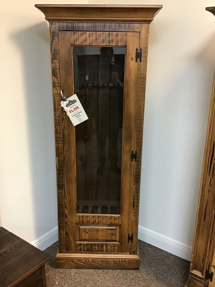 Cypress Gun Cabinet Baton Rouge Br 35 In Stock All