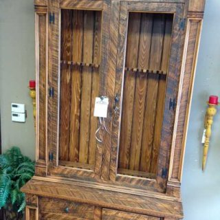 Empire Gun-cabinet @ Baton Rouge In Stock BR-31