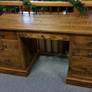 A101 Style Desk @ UL Store UL-62 SOLD