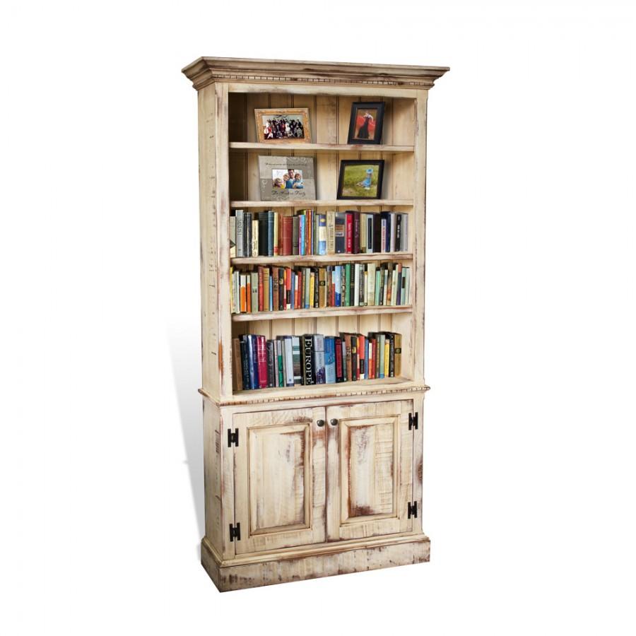 a101 bookcase w doors
