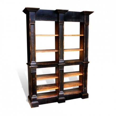 Column Bookcases