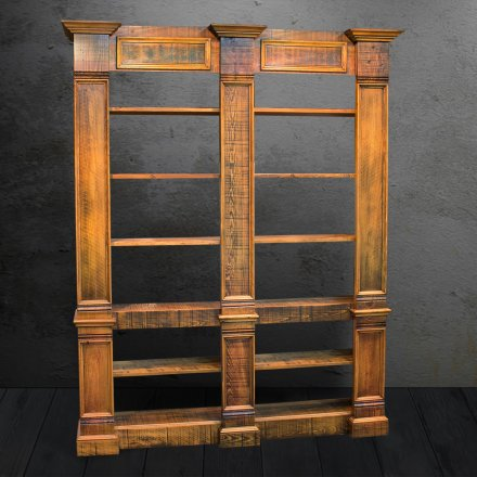 Column Bookcase Tall