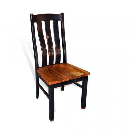 Extreme Lumbar Chair