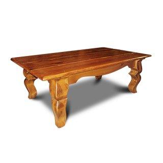 Giant Sabre Leg Coffee Table