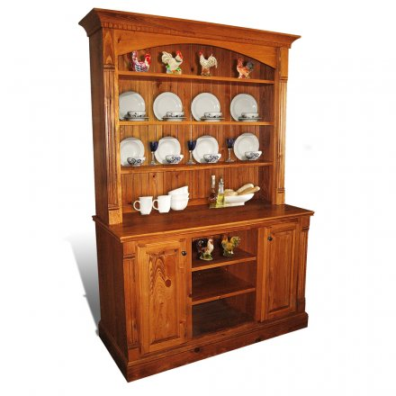 Heritage Hutch w Open Center