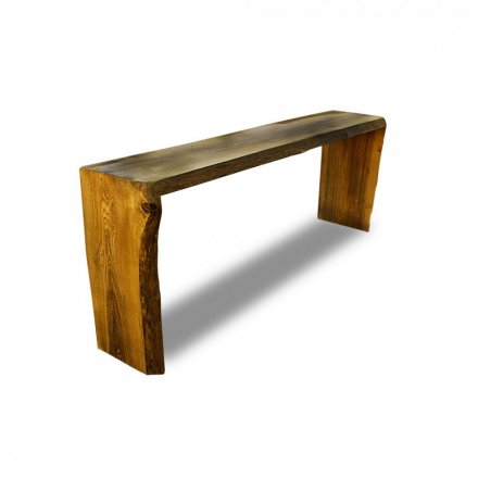 Sinker Cypress Sofa Table