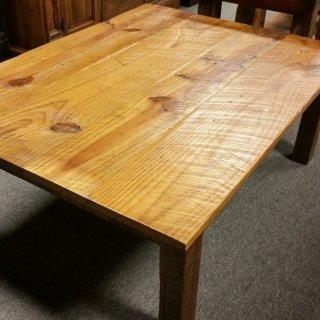 Barn Wood Coffee Table @ UL Store UL-73 Sold