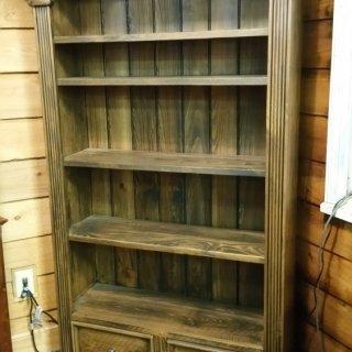 Tuscan Bookcase @ UL Store UL-79 SOLD