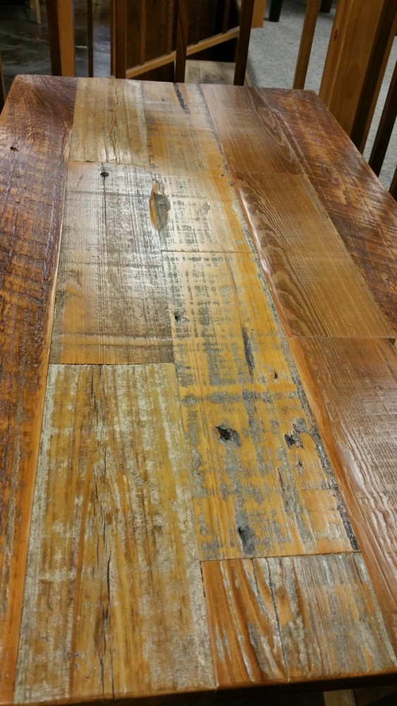Old Cypress Side Table Ul Store Ul 81 Sold All Wood