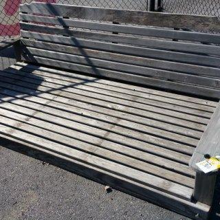 Cypress Bed Swing @ UL Store UL-R02 SOLD