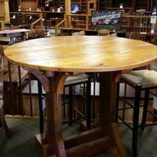 Cajun Timber Table @ UL Store UL-R06 SOLD
