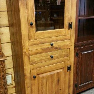 Wine/Liquor Cabinet @ UL Store UL-86 SOLD
