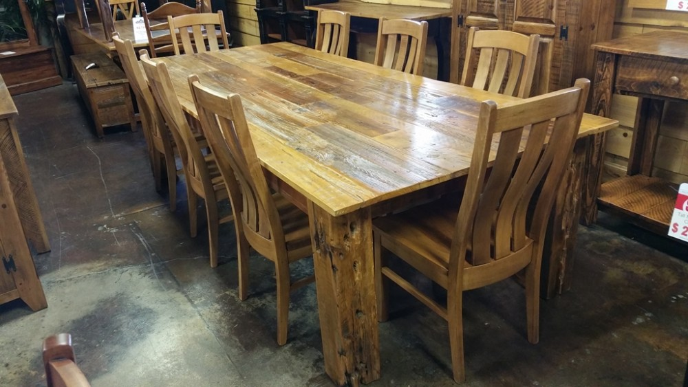 9 L Old Cypress Table Ul Store Ul 88 Sold All Wood