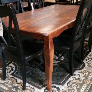 6′ French Table @ Pinhook PH-66 SOLD