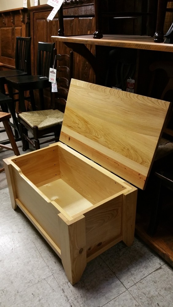 Cypress Chest Pinhook In Stock Ph 72 All Wood Furniture