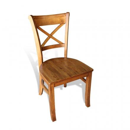 Carlotte Chair C31B Harvest Wheat