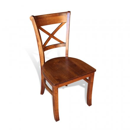 Charlotte Chair C31B Whiskey