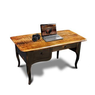 Creole Single Desk