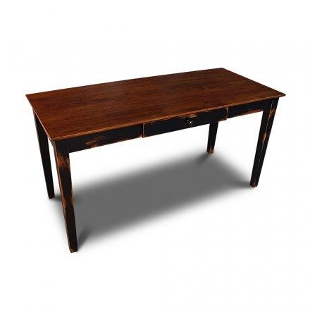 Hardwood Writing Desk 5'