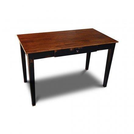 Hardwood Writing Desk 4'