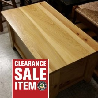 Cypress Chest @ Pinhook In Stock PH-72