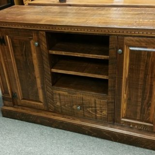 Rustic Empire TV Stand @ UL Store UL-98 SOLD