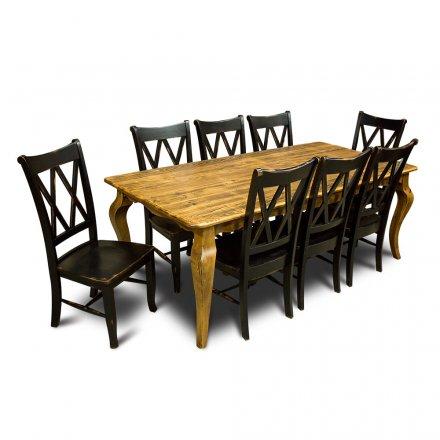 20th Anniversary Table No. 2