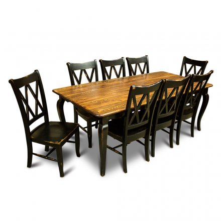Acadian French Table
