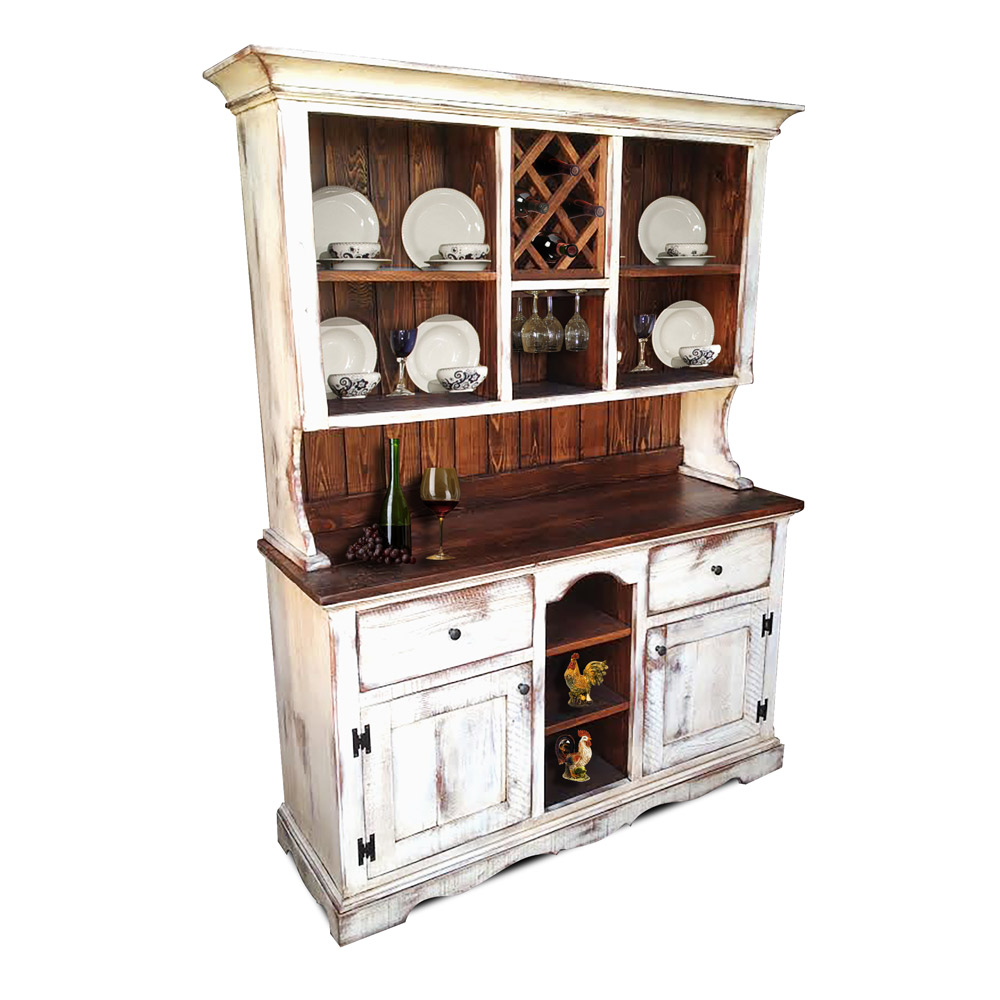 A101 Country Hutch No 2