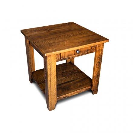 Classique End Table