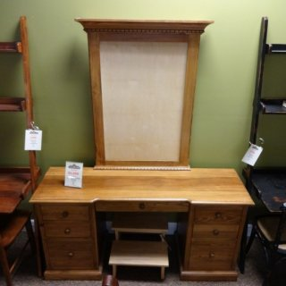 A101 Style Vanity @ Baton Rouge BR-66 SOLD