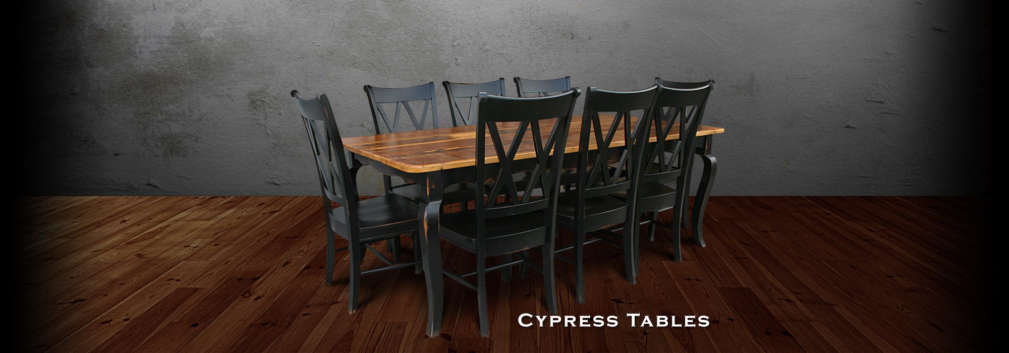 Cypress Tables
