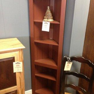 Corner Shelf @ Baton Rouge BR-87 In Stock