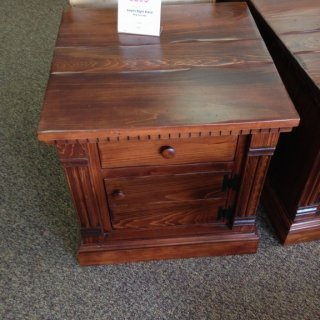 Empire Night Stand @ Baton Rouge BR-107 In Stock