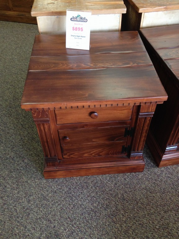 Empire Night Stand Baton Rouge Br 107 In Stock All