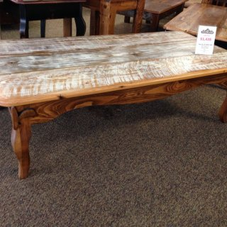 Fluer De Lis Coffee Table Baton Rouge Br 118 In Stock