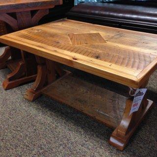 Cajun Coffee Table @ Pinhook PH -127 In Stock