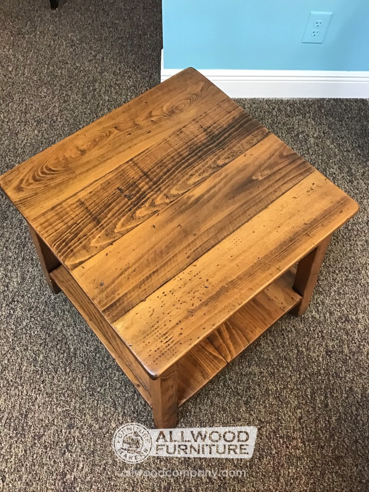 Bombay End Table Baton Rouge Br 132 In Stock All Wood