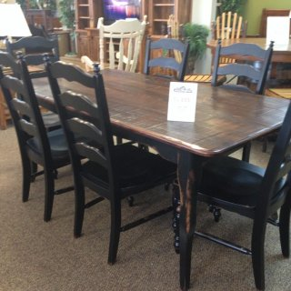Creole Table @ Baton Rouge BR-134 SOLD