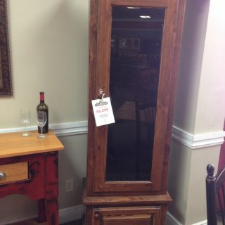 6 Gun Cabinet @ Baton Rouge BR-148 In Stock