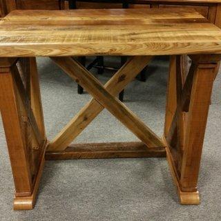 Vintage X Desk @ UL Store UL-115 SOLD