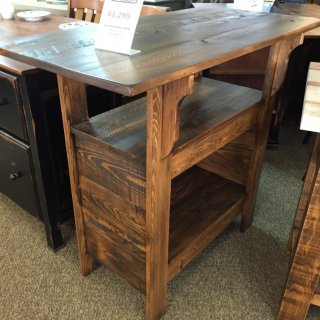 Cypress Kitchen Island @ Baton Rouge BR-171 In Stock