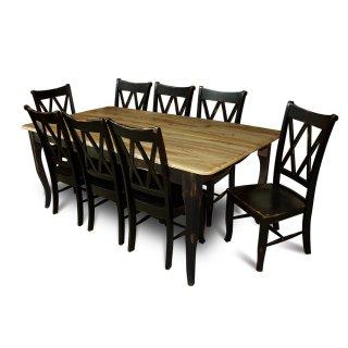 Sinker Cypress Table Creole