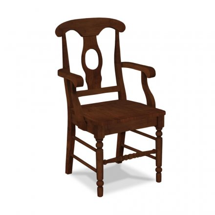 Empire Arm Chair