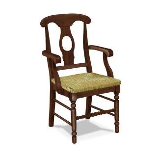 Empire Rush Arm Chair