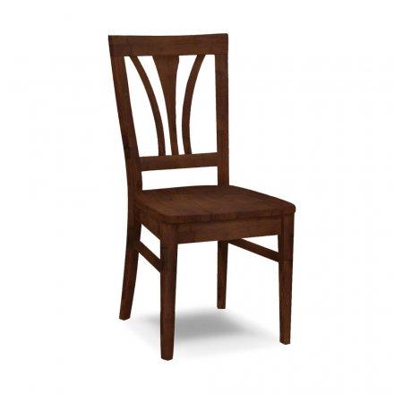 Fan Back Chair