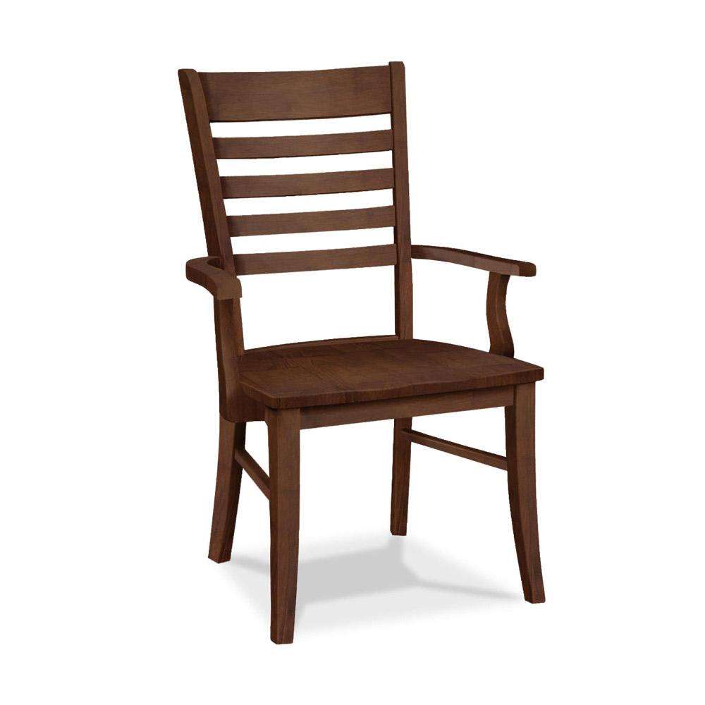 Roma arm chair c ab