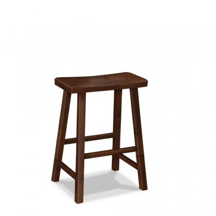 Saddleseat Bar Stool