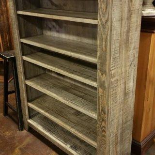 Shaker Bookcase @ UL Store UL-118 In Stock