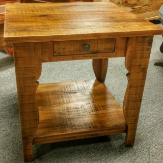 French Classique End Table @UL Store UL-160 In Stock